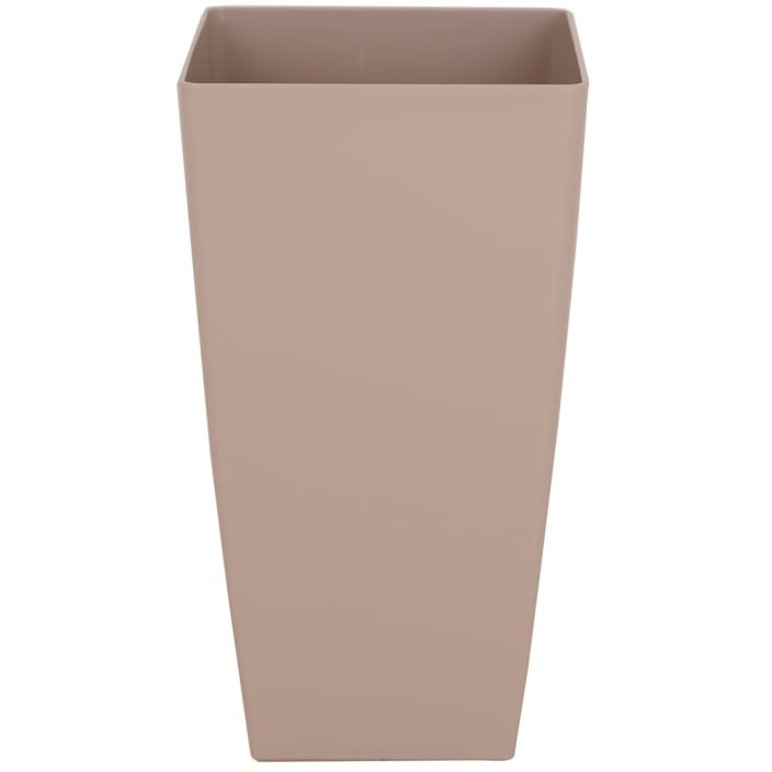 Taupe Pot for Plants